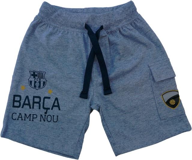 4fb7cf2a14cb Krátke nohavice FC BARCELONA ( 98 104